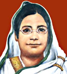 begum-rokeya